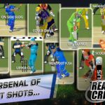 Download Real Cricket™ 18 (Unreleased) APK MOD Full Unlimited