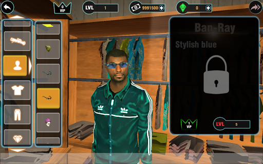 Real Gangster Crime 2.53 screenshots 2