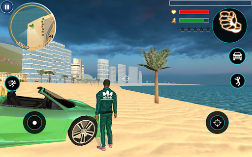 Real Gangster Crime 2.53 screenshots 4