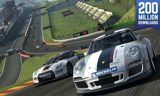 Real Racing 3 screenshots 1