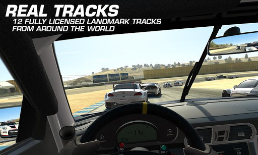 Real Racing 3 screenshots 3