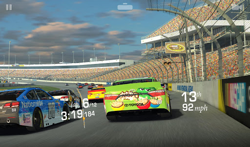 Real Racing 3 screenshots 4