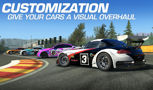 Real Racing 3 screenshots 5