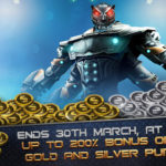 Download Real Steel World Robot Boxing 34.34.973 MOD APK Unlimited Cash