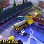Download Full Reckless Getaway 2 2.0.0 MOD APK Unlimited Money