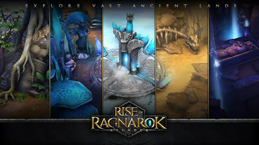 Rise of Ragnarok – Asunder 1.0.0.11 screenshots 1