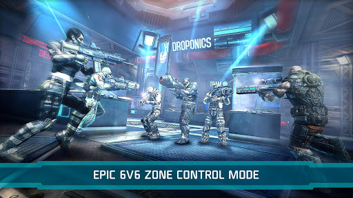 SHADOWGUN DeadZone screenshots 2