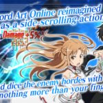 Download Full SWORD ART ONLINE:Memory Defrag 1.22.4 MOD APK Full Unlimited
