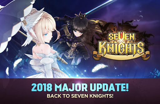 Seven Knights 3.9.00 screenshots 1
