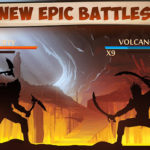 Download Shadow Fight 2 1.9.35 MOD APK Full Unlimited