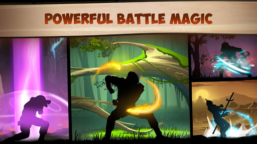 Shadow Fight 2 1.9.35 screenshots 3