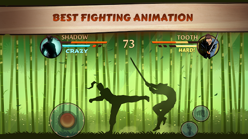 Shadow Fight 2 1.9.35 screenshots 5