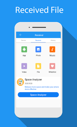 Share – File Transfer amp Connect 5.2 screenshots 3