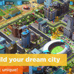 Download Full SimCity BuildIt 1.21.2.71359 APK MOD Unlimited Money