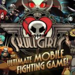 Download Full Skullgirls 2.1.1 APK MOD Unlimited Money
