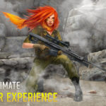 Download Full Sniper Arena: PvP Army Shooter 0.8.9 MOD APK Unlimited Gems