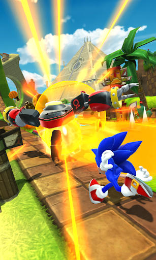 Sonic Forces Speed Battle 1.5.2 screenshots 5