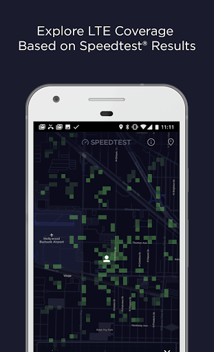 Speedtest by Ookla screenshots 2