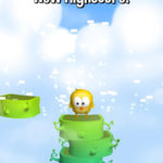 Download Stack Jump 1.4.1 MOD APK Unlimited Cash
