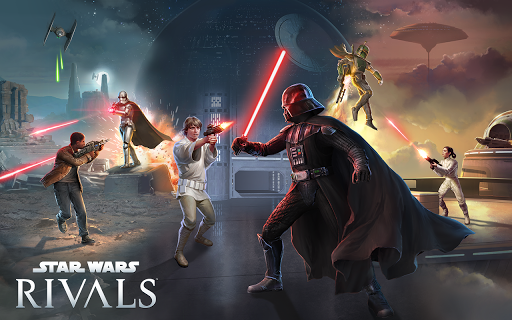 Star Wars Rivals Unreleased screenshots 5