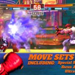 Download Full Street Fighter IV Champion Edition 1.00.03 APK MOD Unlimited Money