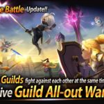Download Summoners War 3.8.0 MOD APK Full Unlimited