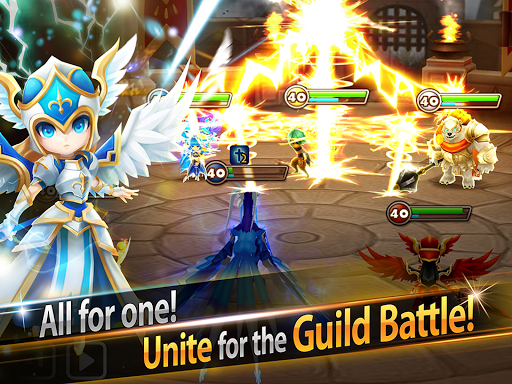 Summoners War 3.8.0 screenshots 3
