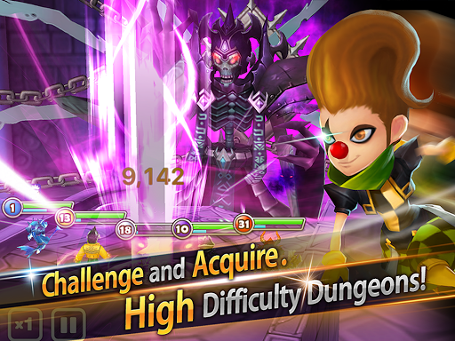 Summoners War 3.8.0 screenshots 4