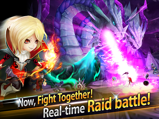 Summoners War 3.8.0 screenshots 5