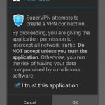 Download SuperVPN Free VPN Client 2.0.9 APK MOD Full Unlimited