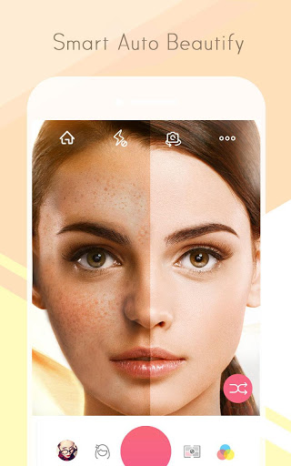 Sweet Selfie – selfie camerabeauty camphoto edit screenshots 1