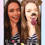 Download Sweetselfie Face filter – live sticker APK MOD Unlimited Money