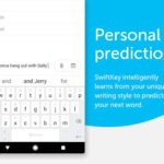 Download Full SwiftKey Keyboard  MOD APK Unlimited Gems