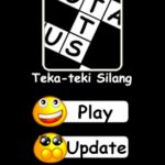 Download Full Teka-teki Silang (TTS) 3.8 APK MOD Unlimited Cash