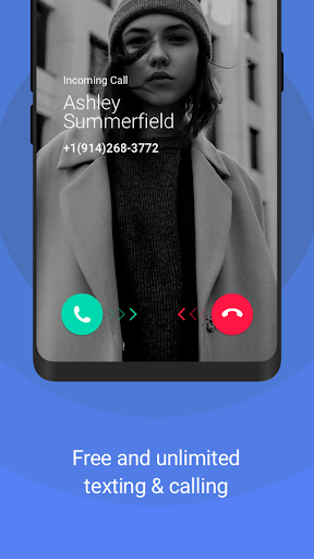 TextNow – free text calls screenshots 3