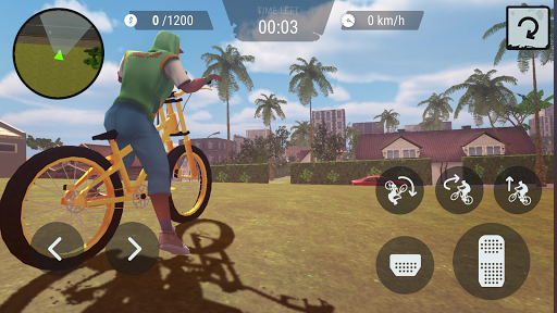 The Grand Bike V 4.0 screenshots 1