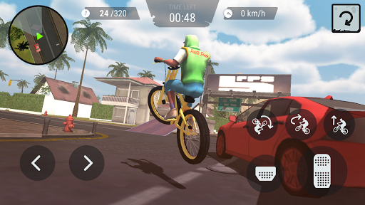 The Grand Bike V 4.0 screenshots 3