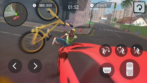 The Grand Bike V 4.0 screenshots 4