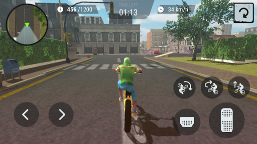 The Grand Bike V 4.0 screenshots 5