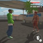 Download Full The Grand Wars: San Andreas MOD APK Unlimited Cash