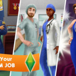 Download Full The Sims FreePlay 5.36.1 MOD APK Unlimited Gems