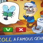 Download Full Troll Face Quest Video Games 2 1.0.6 MOD APK Unlimited Money