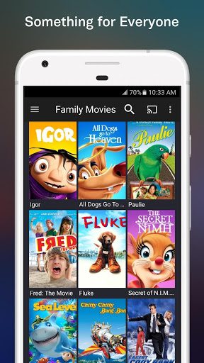 Tubi TV – Free Movies amp TV 2.12.7 screenshots 2