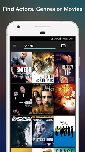 Tubi TV – Free Movies amp TV 2.12.7 screenshots 3