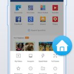 Download UC Browser Mini -Tiny Fast Private & Secure 11.1.1 APK MOD Unlimited Money