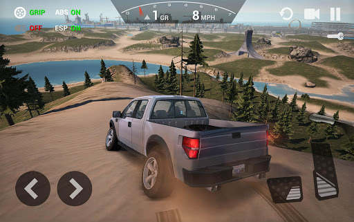 Ultimate Car Driving Simulator screenshots 3