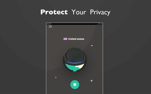 VPN Proxy Master – free unblock amp security VPN 1.0.9 screenshots 5