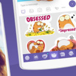 Download Viber Messenger 5.6.0.2415 MOD APK Unlimited Money