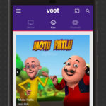 Download Full Voot TV Shows Movies Cartoons APK MOD Unlimited Cash