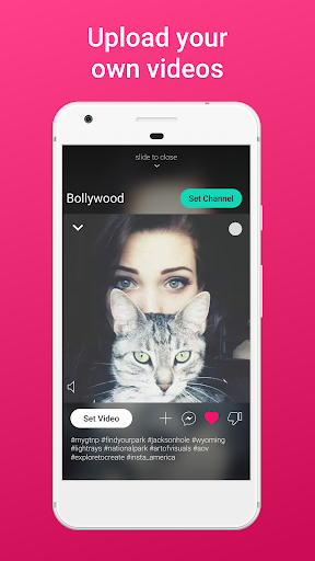 Vyng Video Ringtones screenshots 2